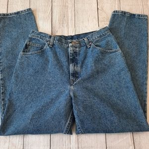 Chic Vintage 14 Super High Rise Ultimate Mom Jeans